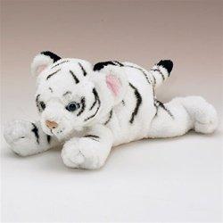 White Tiger Cub - 9'' Tiger