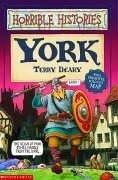 York (Horrible Histories)