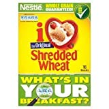 Nestle Shredded Wheat 16 S 360G
