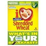 Nestle Shredded Wheat 16 S 360G