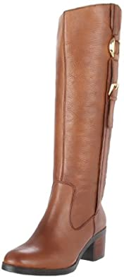 Lauren Ralph Lauren Women's Raeanne Boot,Polo Tan,5 B US