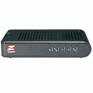 Zoom 5241 Cable Modem USB Ethernet