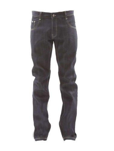 Jeans 911S3010 Raw Indigo Southpole W44 L34 Men's