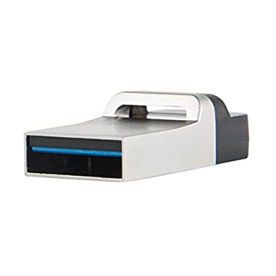 Transcend USB 3.0 TS32GJF880S 32GB Silver