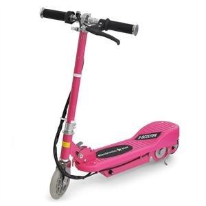 kids electric scooter toys games. Black Bedroom Furniture Sets. Home Design Ideas