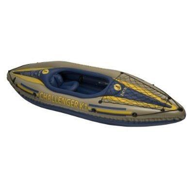 Cheap Intex Corp 68305EP Challenger K1 Lake Kayak (B002HOHSGQ)