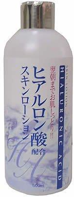 SOC ヒアルロン酸配合スキンローション 500