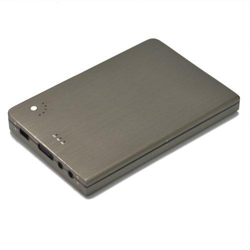 日本トラストテクノロジー MobilePowerシリーズ 24000mAh MP-24000