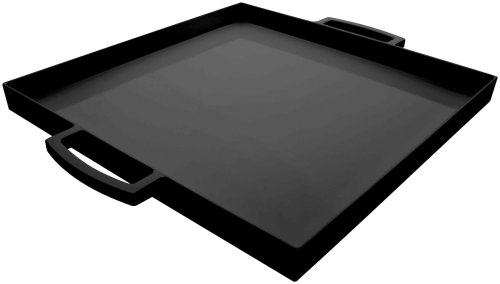 Zak! Designs MeeMe Square Serving Tray, 12.5