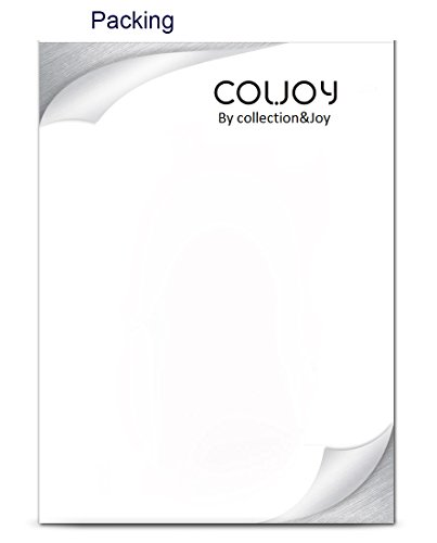 COLJOY Multi Colors Custodia Caso Case Smart Cover Copertura della copertura della tastiera Soft-Touch TPU plastica per Multi Formati MacBook (MacBook Air 11