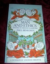 Man and ethics;: Studies in French classicism (French Classicism compare prices)