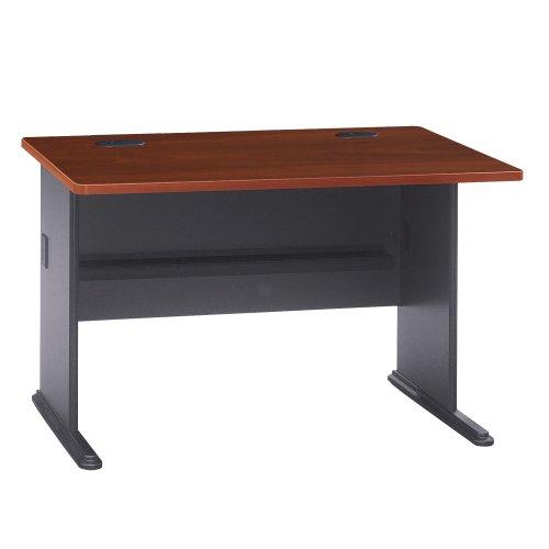 Bush Business Furniture Series A:48-Inch Desk