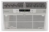 Frigidaire Energy Prima donna 8,000 BTU 115V Window-Mounted Mini-Compact Air Conditioner w/ Temperature Sensing Remote Control, FFRE0833Q1