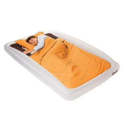 Why Should You Buy The Shrunks Sleepover Kid's Travel Bed