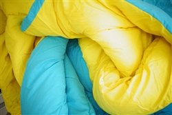 Yellow Comforter Twin