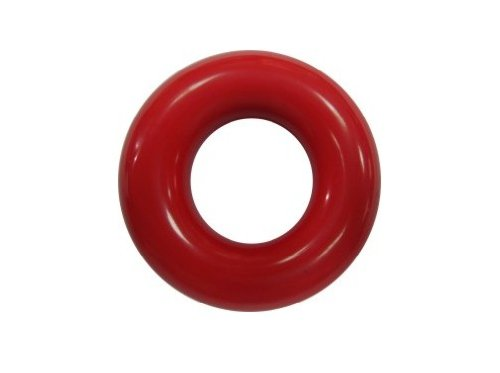 Hornungs Swing Ring Golf Swing Trainer Red - 1