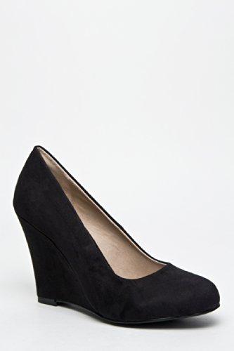 Chelsea Crew Colette High Wedge Shoe