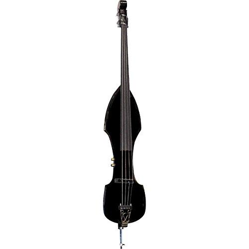 Palatino Ve-550 Electric Upright Bass Black