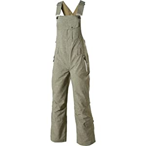 Orage guimbette gore tex bib pants sports for Women s ice fishing bibs