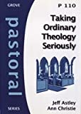 Taking Ordinary Theology Seriously