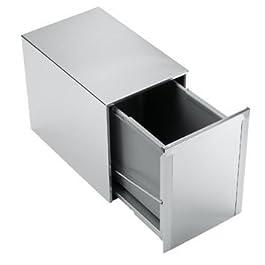 Franke 0390548 trash cans