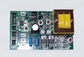 Healthrider S300 I Treadmill Power Supply Board