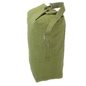 Army Military KIT BAG Heavy Duty canvas