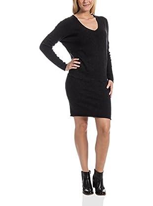 Timezone Vestido (Negro)