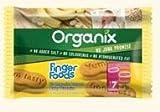 Organix Baby Biscuits Banana 100g