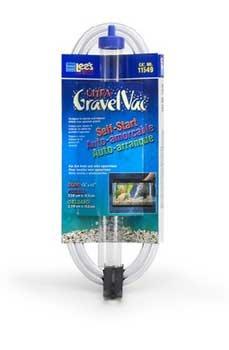 Gravel Slim Vacuum Cleaner 12