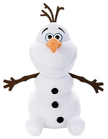 Disney FrozenPlush Mascot M Olaf