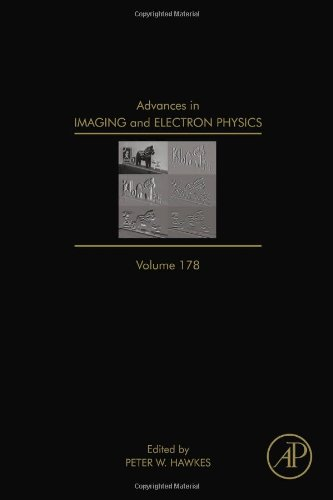 Advances in Imaging and Electron Physics, Volume 178