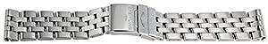 Breitling Chronomat 41 20/18MM Steel Pilot Bracelet 378A