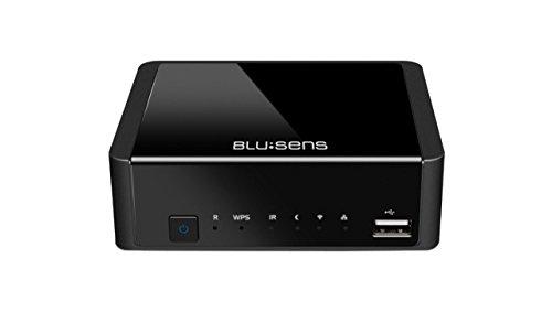 Blusens WEBTV-W - TV Box #1195