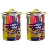 Magic Pens by Wham-O (2 Pack) (Tamaño: 2 Pack)