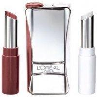2 x L'Oreal Paris, Infallible Longwear Lip Duo Compact, 304 Stay Nude
