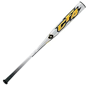 Demarini CF4 Pitch Black Plus Composite Baseball Bat by DeMarini