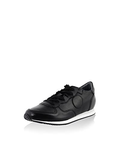ROBERTO CARRIOLI Sneaker Sneaker schwarz