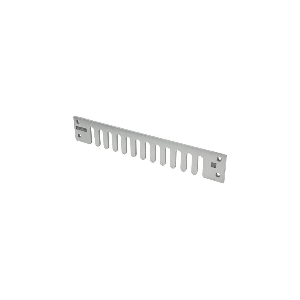 Dovetail template plate d3159 - Woodstock D2915 9 16 Inch Aluminum Template For D2796