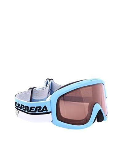 Carrera Sport Maschera da Sci M00354 STRATOS EVO LIGHT C 4O Blu