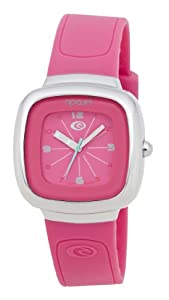 Rip Curl A2345G  Pink Girl's Analogue Wrist Watch
