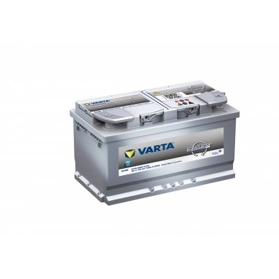 PKW Batterie Varta Start-Stop