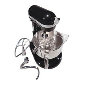 KL26M8XOB %2D Pro Line Series stand mixer