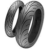 MICHELIN [ミシュラン] PILOT ROAD2 [REAR] 160/60ZR17 M/C (69W) TL [024640] 024640