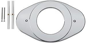 Delta Faucet RP29827 Shower Renovation Cover Plate, Chrome