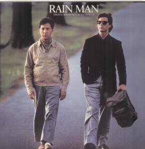 Rain Man: Original Motion Picture Soundtrack (Album) by Various Artists