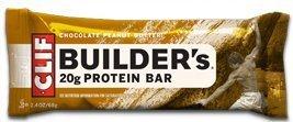 Clif Peanut Butter Builder Bar ( 12X2.4 Oz)