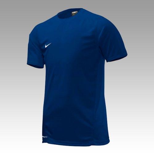 "Nike Maillot de Football ""PARK IV"", marine, L"