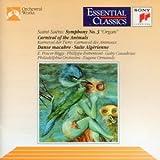 "Symphony No. 3 ""Organ"", Carnival of the Animals"