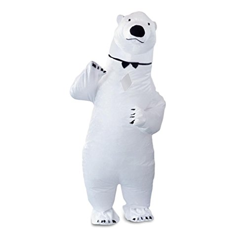 Koole (Yeti Costume For Kids)